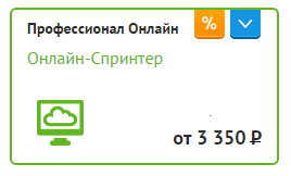 Онлайн Профессионал